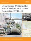 US Armored Units in the North African and Italian Campaigns 1942 45 - eBook