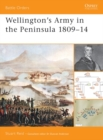 Wellington's Army in the Peninsula 1809 14 - eBook