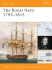 The Royal Navy 1793 1815 - eBook