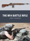 The M14 Battle Rifle - Book