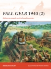 Fall Gelb 1940 2 : Airborne assault on the Low Countries - Book