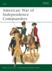 American War of Independence Commanders - eBook