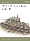 KV-1 & 2 Heavy Tanks 1939 45 - eBook