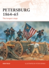 Petersburg 1864 65 : The longest siege - eBook