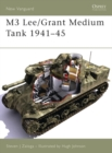 M3 Lee/Grant Medium Tank 1941 45 - eBook