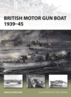 British Motor Gun Boat 1939 45 - eBook
