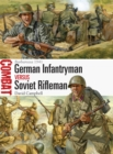 German Infantryman vs Soviet Rifleman : Barbarossa 1941 - Book