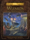 Wizards : From Merlin to Faust - eBook