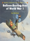 Balloon-Busting Aces of World War 1 - eBook