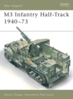 M3 Infantry Half-Track 1940 73 - eBook