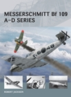 Messerschmitt Bf 109 A D series - eBook