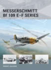 Messerschmitt Bf 109 E-F series - Book
