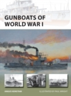 Gunboats of World War I - Book