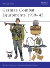 German Combat Equipments 1939 45 - eBook
