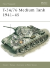 T-34/76 Medium Tank 1941 45 - eBook