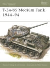 T-34-85 Medium Tank 1944 94 - eBook