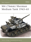 M4 (76mm) Sherman Medium Tank 1943 65 - eBook