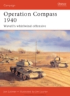 Operation Compass 1940 : Wavell's whirlwind offensive - eBook