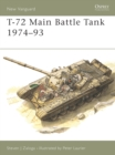 T-72 Main Battle Tank 1974 93 - eBook