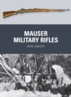 Mauser Military Rifles - Book