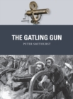 The Gatling Gun - Book