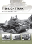 T-26 Light Tank : Backbone of the Red Army - Book