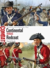 Continental vs Redcoat : American Revolutionary War - Book