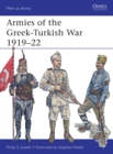 Armies of the Greek-Turkish War 1919-22 - Book