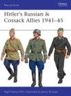 Hitler's Russian & Cossack Allies 1941-45 - Book