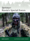 Spetsnaz : Russia's Special Forces - Book