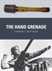The Hand Grenade - Book