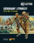 Bolt Action: Germany Strikes! : Early War in Europe - Book