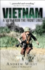 Vietnam : A View from the Front Lines - Book