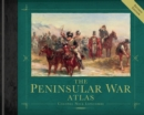 The Peninsular War Atlas (Revised) - Book