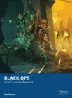 Black Ops : Tactical Espionage Wargaming - Book