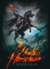 The Headless Horseman of Sleepy Hollow - Book