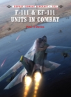 F-111 & EF-111 Units in Combat - eBook