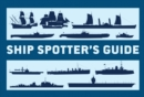 Ship Spotter's Guide - Book