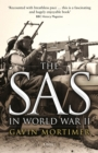 The SAS in World War II - Book