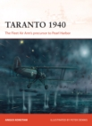 Taranto 1940 : The Fleet Air Arm's precursor to Pearl Harbor - Book