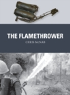 The Flamethrower - Book