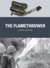 The Flamethrower - eBook