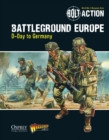 Bolt Action: Battleground Europe : D-Day to Germany - eBook