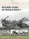 Railway Guns of World War II - eBook