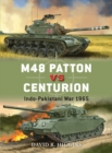 M48 Patton vs Centurion : Indo-Pakistani War 1965 - eBook