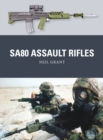 SA80 Assault Rifles - eBook