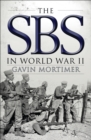 The SBS in World War II - Book