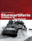 Sturmartillerie : Spearhead of the infantry - Book