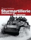 Sturmartillerie : Spearhead of the infantry - eBook
