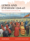 Lewes and Evesham 1264-65 : Simon de Montfort and the Barons' War - Book